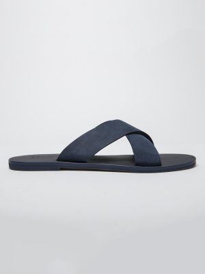 S023 - NAVY BLUE - SIDE SHOT