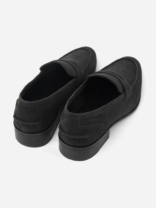 charcoal-grey-suede-leather-loafers-49674-2