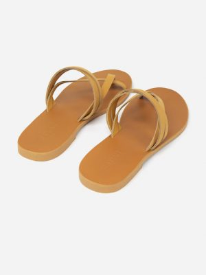mustard-yellow-neo-nubuck-leather-flats-276350-2